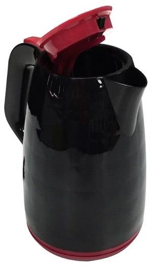 Чайник Zigmund & Shtain KE-619/620