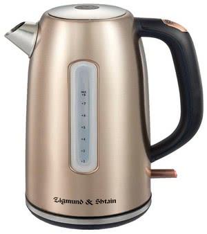 Чайник Zigmund & Shtain KE-719/720