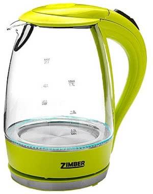 Чайник Zimber ZM-11173/11174/11175
