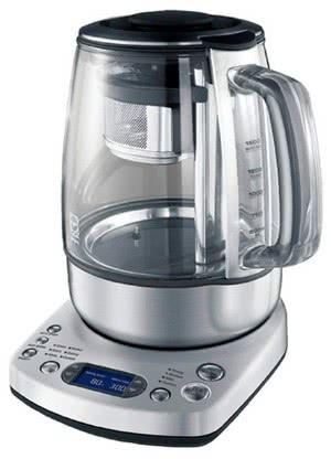 Чайник Gastroback 42439