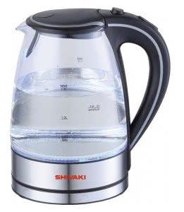 Чайник Shivaki SKT-9201/9202