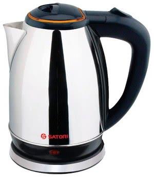 Чайник Satori SSK-2030-MB