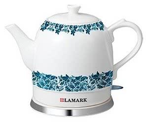 Чайник LAMARK LK-1082