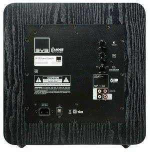 Сабвуфер SVS SB-2000