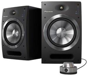 Акустическая система Pioneer DJ S-DJ05