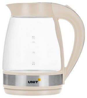 Чайник UNIT UEK-256