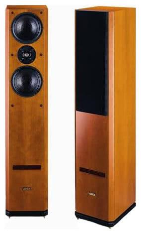 Акустическая система Usher Audio V-604