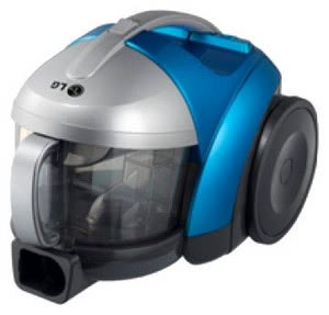 Пылесос LG VK70165R