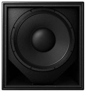 Сабвуфер Pioneer DJ XY-118S
