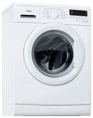 Стиральная машина Whirlpool AWS 61012