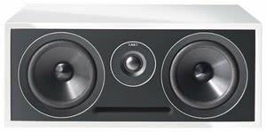 Акустическая система Acoustic Energy 3-Series 307 Centre