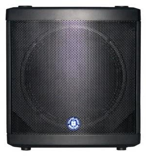 Акустическая система Topp Pro i4K 12A