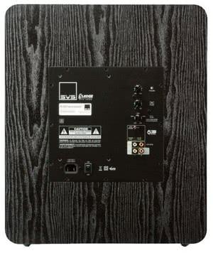 Сабвуфер SVS PB-2000