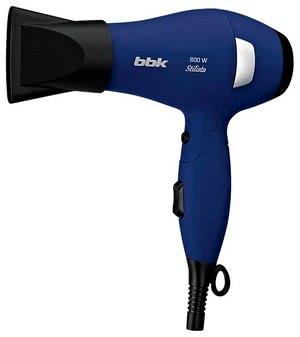 Фен BBK BHD0800