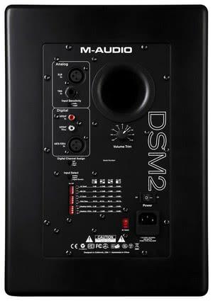 Акустическая система M-Audio Studiophile DSM2