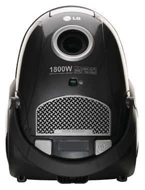 Пылесос LG V-C5682HTM