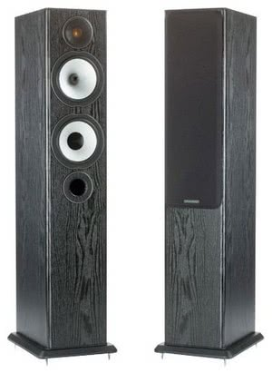Акустическая система Monitor Audio Bronze BX5