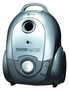 Пылесос LG V-C3248NT
