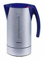 Чайник Siemens TW 91100