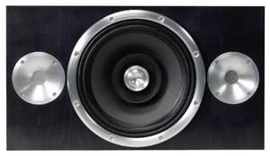 Акустическая система Zu Audio Omen Center