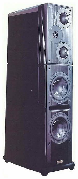 Акустическая система Ruark Audio Excalibur