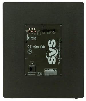 Сабвуфер SVS PB12-NSD