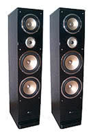Акустическая система Pure Acoustics QX1000F
