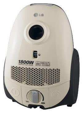 Пылесос LG V-C3815N