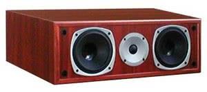 Акустическая система Sound Sound Sound Line SL Center Lux