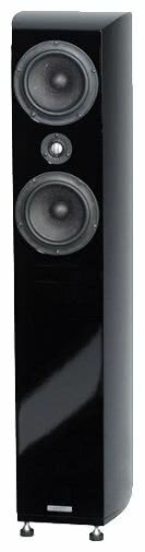 Акустическая система ASW Loudspeaker Genius 410