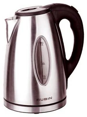 Чайник Рубин RBK-2703М