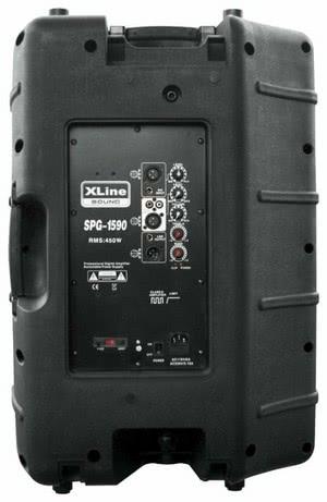 Акустическая система XLine SPG-1590