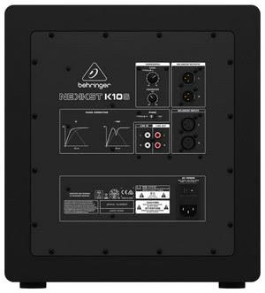 Акустическая система BEHRINGER NEKKST K10S