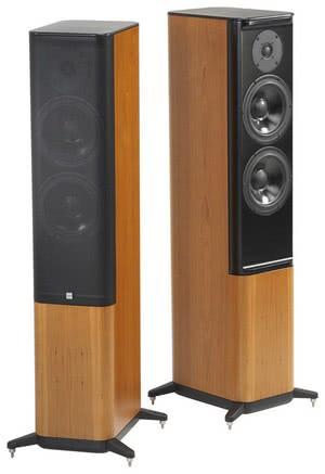 Акустическая система Snell Acoustics D7