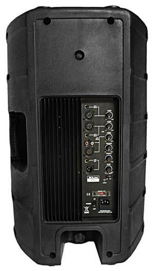 Акустическая система XLine XL-12A