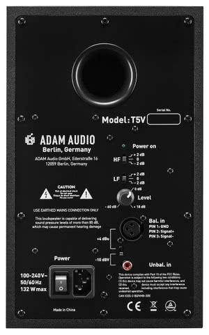 Акустическая система Adam T5V