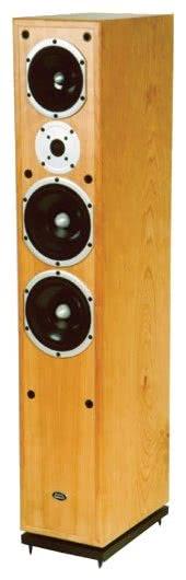 Акустическая система Sound Sound Sound Line SL-3.1 Lux