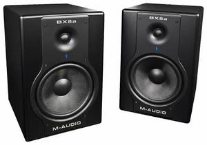 Акустическая система M-Audio Studiophile BX8a Deluxe