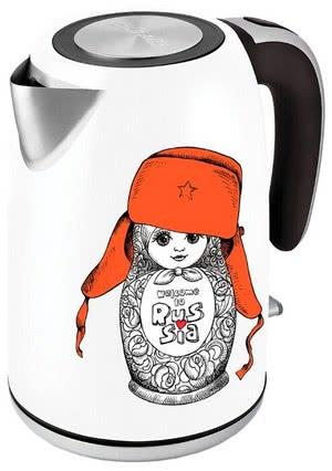 Чайник Polaris PWK 1815CA