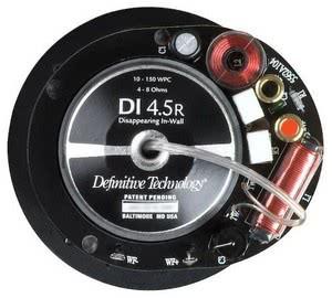 Акустическая система Definitive Technology DI 4.5R