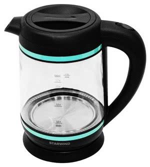 Чайник STARWIND SKG6760/7740