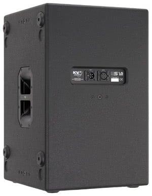 Сабвуфер KV2 Audio ES1.5