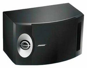 Акустическая система Bose 201 Direct/Reflecting