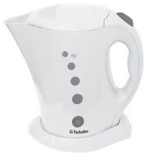 Чайник Technika TK 1002