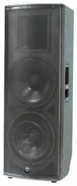 Акустическая система Topp Pro ALFA-2151 MKII