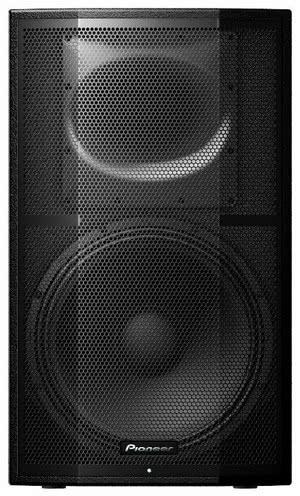Акустическая система Pioneer DJ XPRS 15