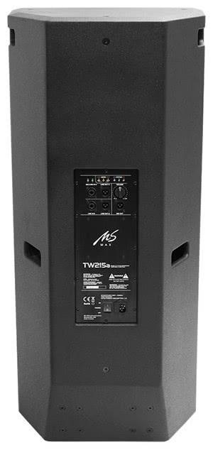 Акустическая система Ms-Max TW215a