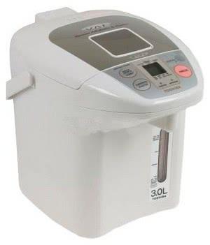 Термопот Toshiba PLK-30VETR (W)