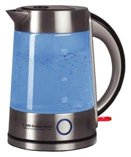 Чайник Zauber R-380