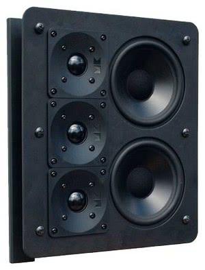 Акустическая система M&K Sound IW-150